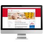 Caritas Stiftung Altenhilfe Web