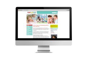 Ehe- Familien- und Lebensberatung Web