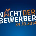 Volksbank Hildesheim Nacht der Bewerber Eventlogo