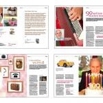 Caritas Stiftung Altenhilfe Magazin Innenseite