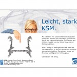 KSM Castings Group Recruiting