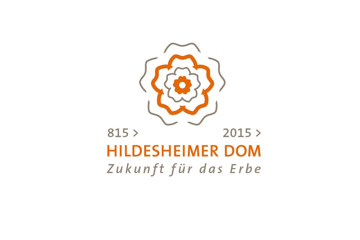 Hildesheimer Dom Logo