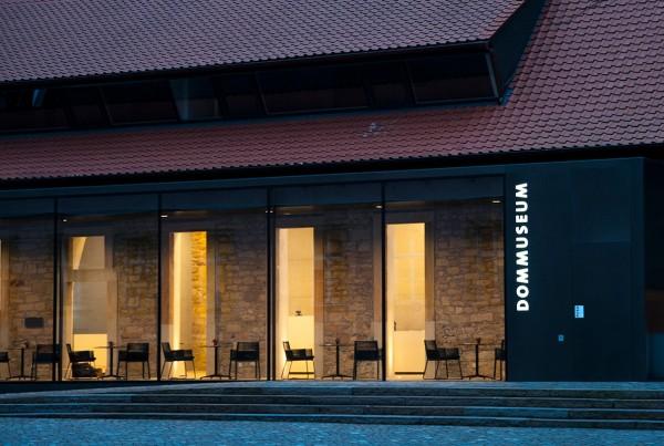 Dommuseum Hildesheim Außenansicht