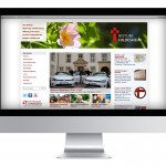 Bilstum Hildesheim Website