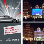 Dost Automobile Eventplanung