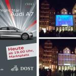 Dost Automobile Eventplanung