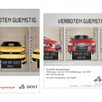 Dost Automobile Anzeigen