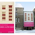 Hildesheim Marketing Fassadenwerbung und Banner