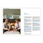 EVI Hildesheim Geschäftsbericht